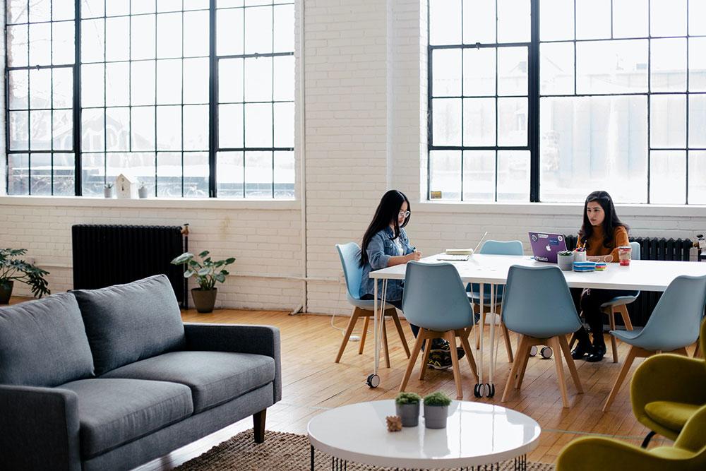 Optimisez la gestion de vos bureaux