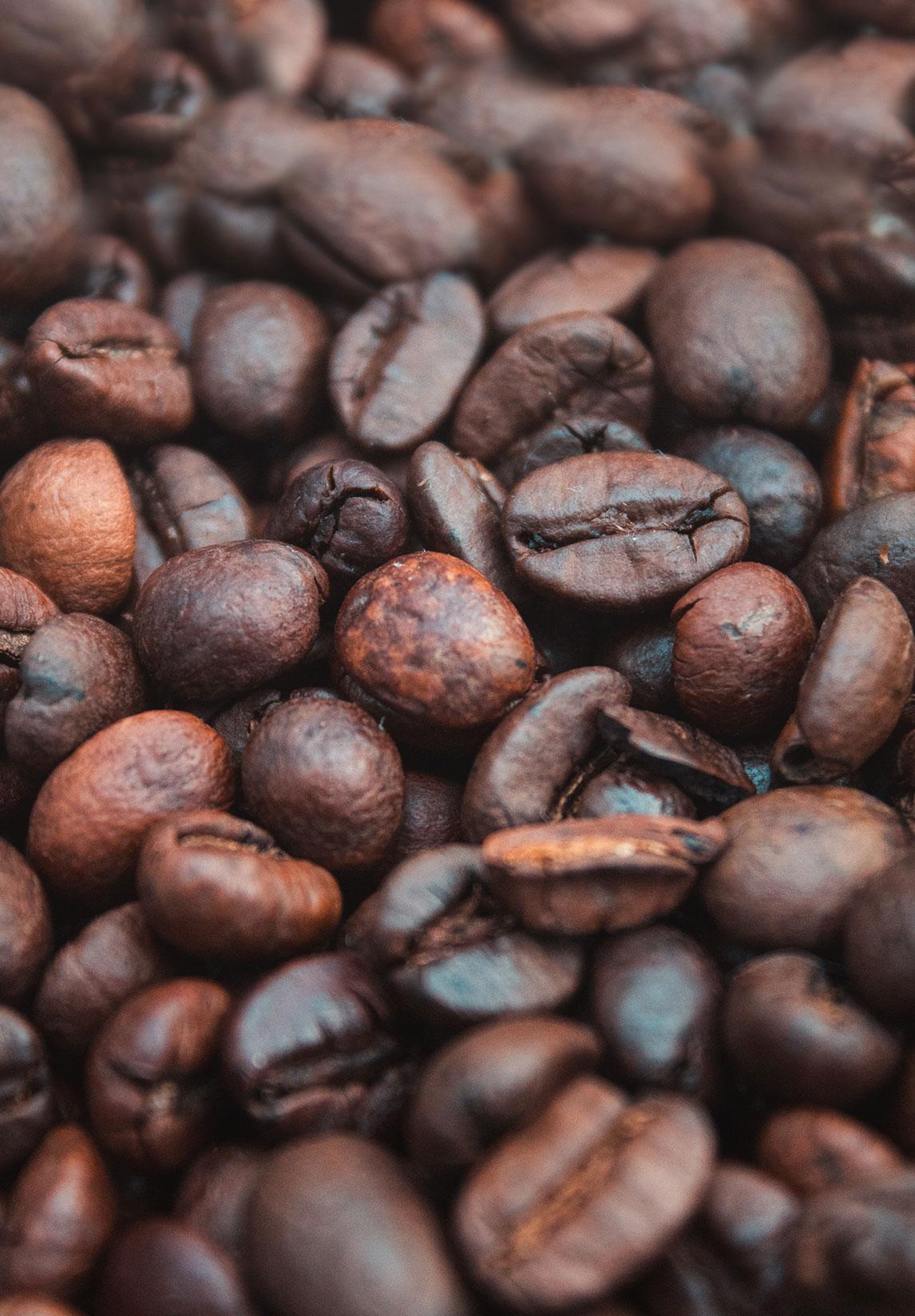 Machine à café pour entreprises