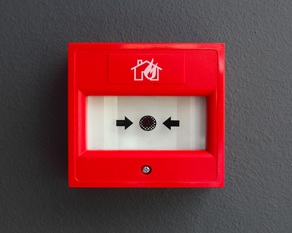 Mise au normes incendie pour vos bureaux