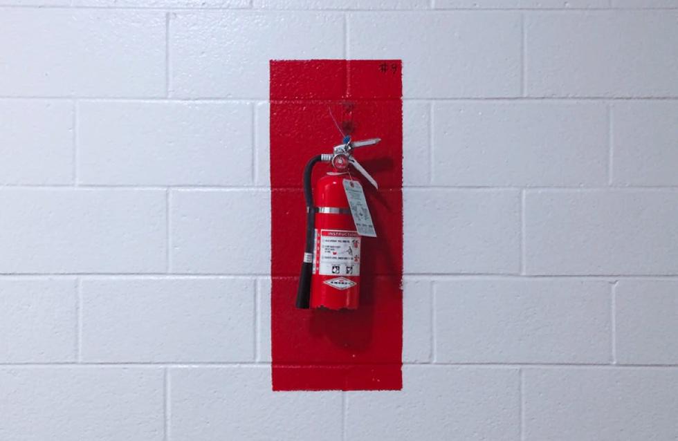 Sécurité incendie pour entreprises