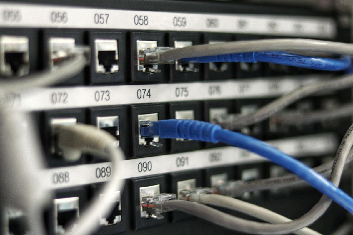 Installation et réparation de matériel informatique