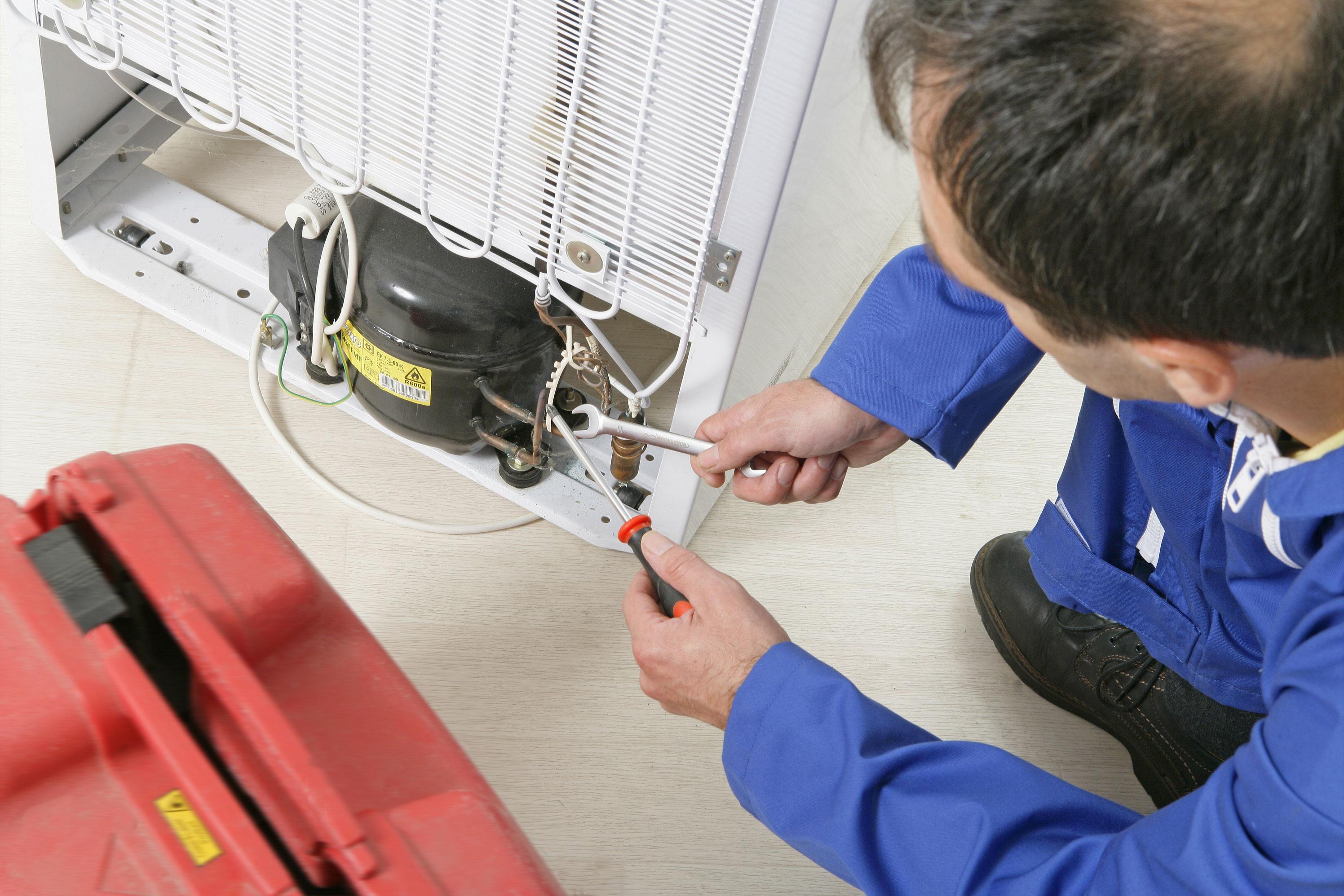 Réparation professionnelle et rapide d'électroménager