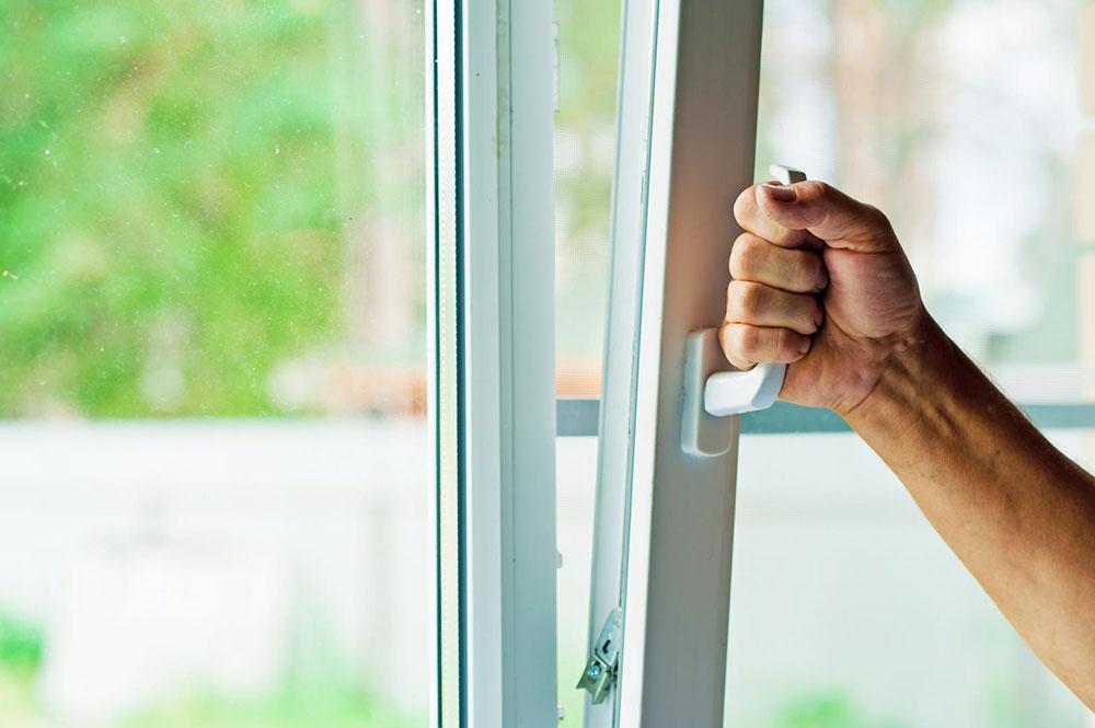 Réparation et installation de vitres pour bureaux