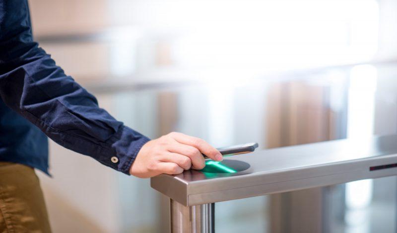 Solutions de sécurité pour vos bureaux
