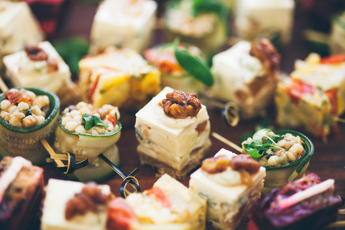 Organisez des déjeuners pour vos clients
