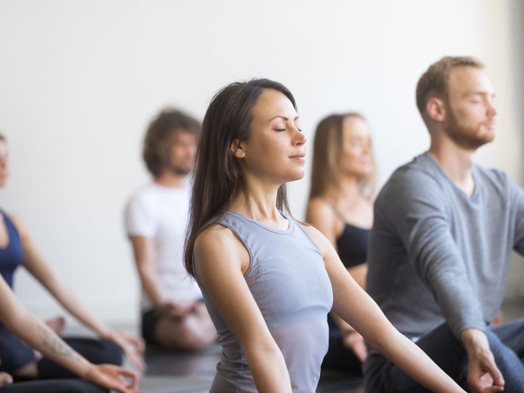 Séances de Yoga pour salariés