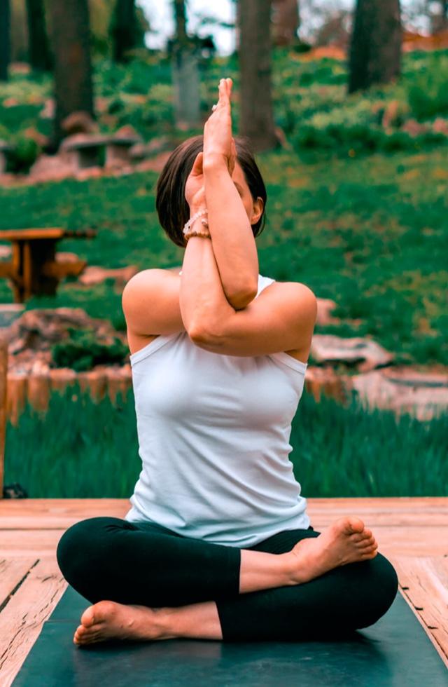 Yoga et relaxation en entreprise